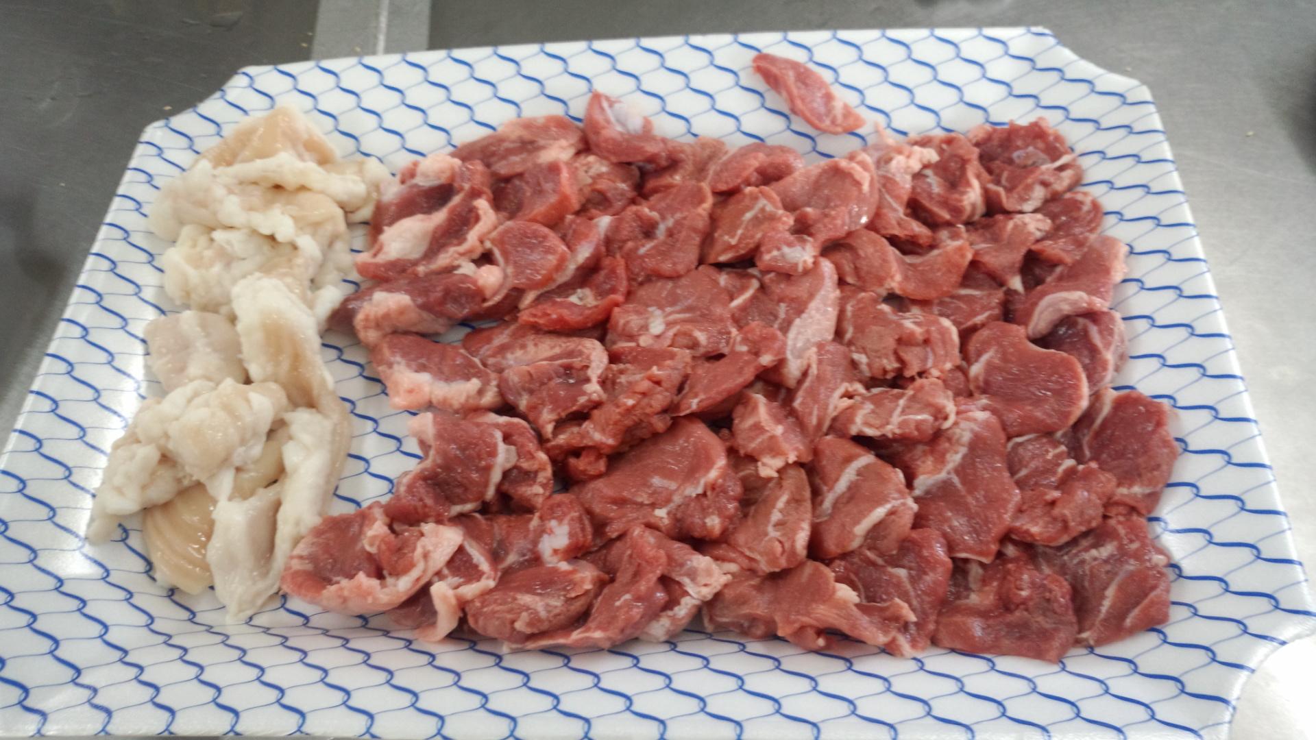 焼き肉ファイヤー