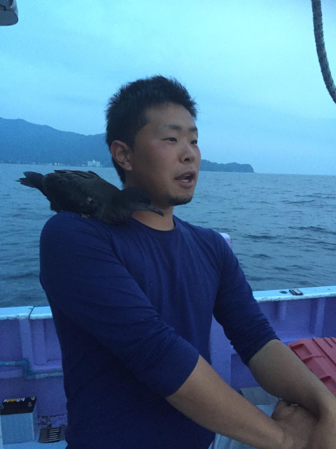 5月25日(水)夜釣果