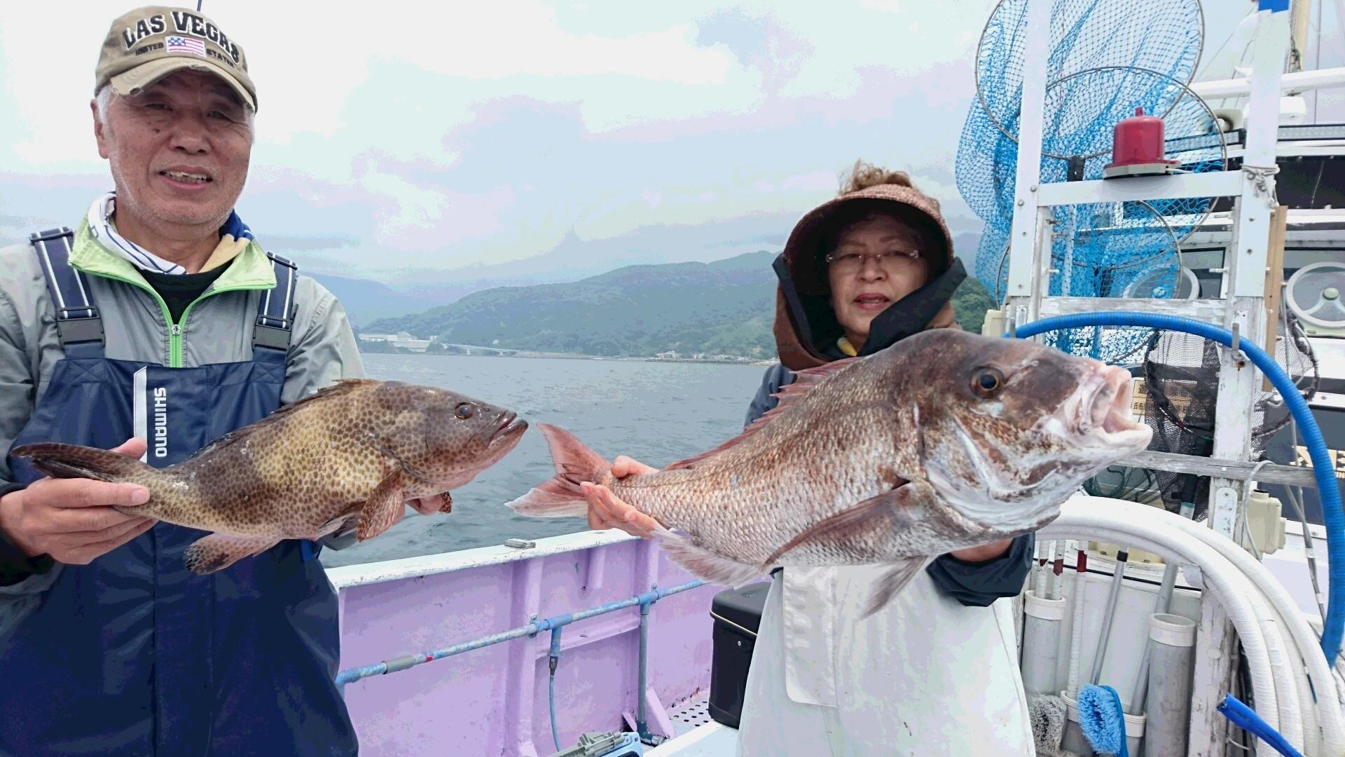 5月25日(水)釣果